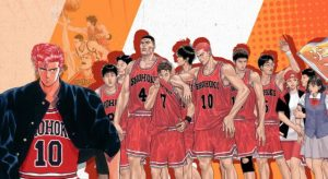 Don't Miss Out The Best Sport Manga Of All Time To Push Your Passion 1