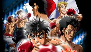 Don't Miss Out The Best Sport Manga Of All Time To Push Your Passion 4