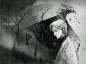 Get Scare With The Best Psychological Horror Manga Of All Time 2