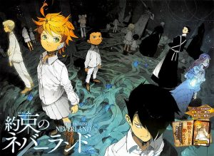 Get Scare With The Best Psychological Horror Manga Of All Time 3