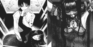 Get Scare With The Best Psychological Horror Manga Of All Time 7