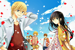 7 Romantic Comedy Manga To Warm Your Lonely Heart 6