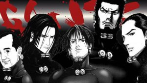 Top 6 Best Hiroya Oku Manga For Fan Of Gore And Blood 6